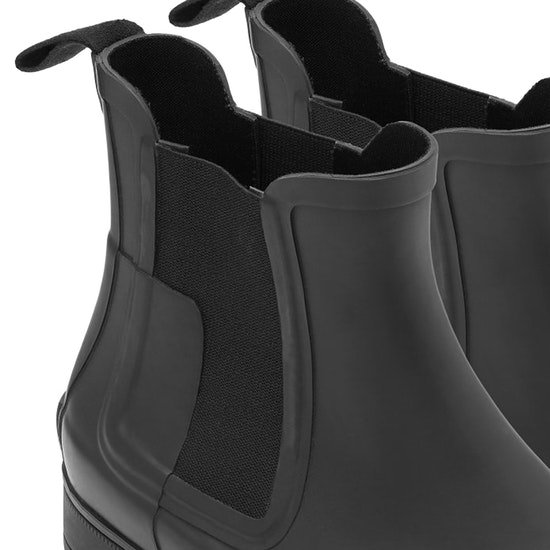 Hunter Original Refined Chelsea Womens Wellies