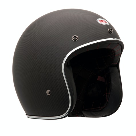 Bell Custom 500 Carbon Road Helmet