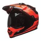 Bell MX-9 MIPS Stryker Adventure Helmet