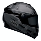 Road Helmet Bell SRT Blackout