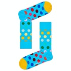 Happy Socks Classics Gift Box 4 Pack Fashion Socks