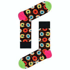 Happy Socks Donut Socks - Multi