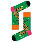 Happy Socks Tropical Snake Fashion Socks