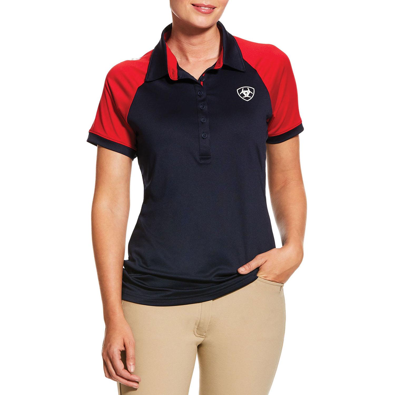 Ariat Team 3.0 Ladies Polo Shirt