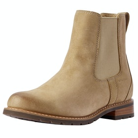 Ariat Wexford H2O Ladies Boots - Sand