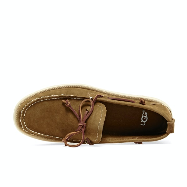 UGG Beach Moc Dress Shoes