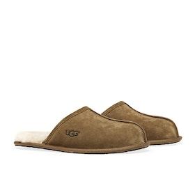 UGG Scuff Slippers - Chestnut