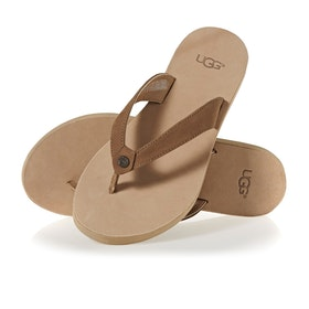 UGG Tawney Women's Sandals - Chestnut