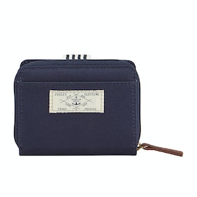 Joules Coast Womens Purse - French Navy