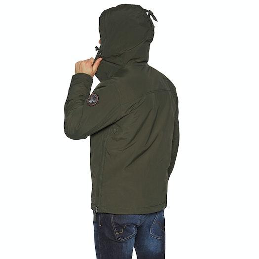 Napapijri Rainforest Winter Waterproof Jacket