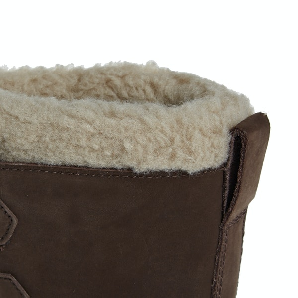 Sorel Caribou Faux Fur Men's Boots