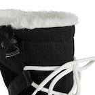 Sorel Glacy Explorer Faux Fur Womens ブーツ