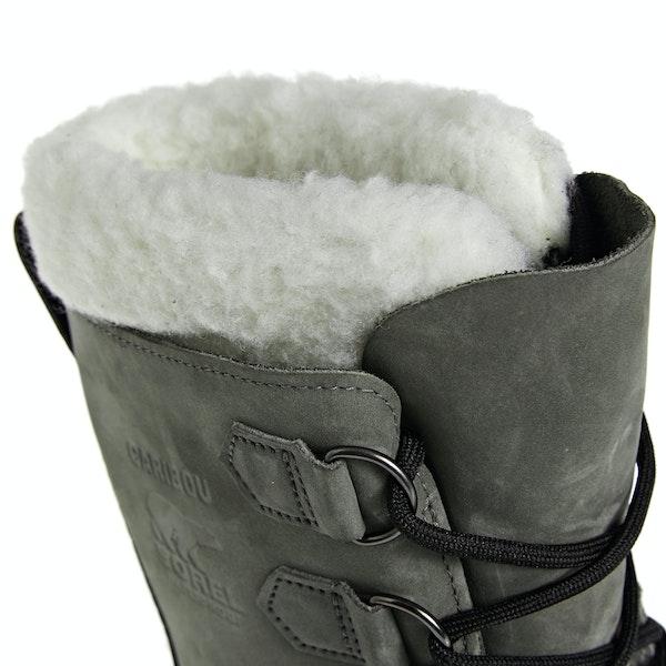 Sorel Caribou Faux Fur Women's Boots