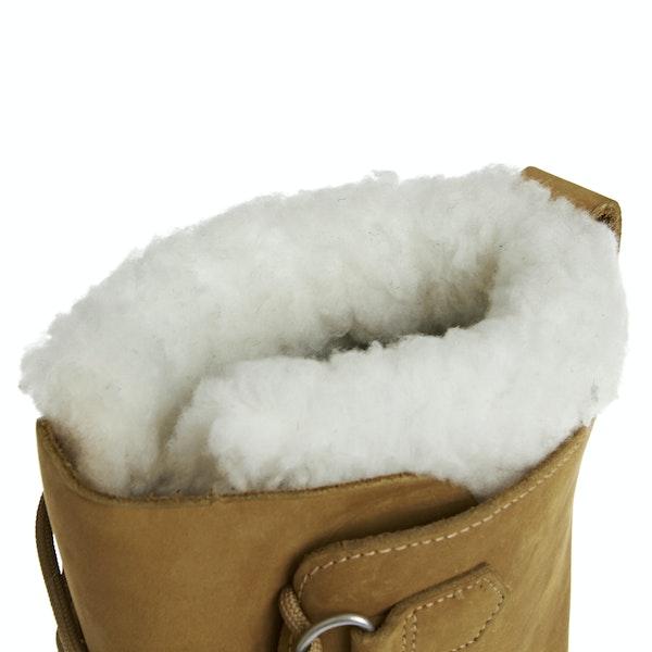 Sorel Caribou Faux Fur Damen Stiefel