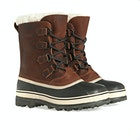 Sorel Caribou Wool Faux Fur Heren Laarzen