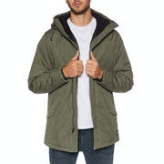 Levi's Thermore Padded Parka Jacke