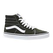 Chaussures Vans Sk8 Hi