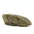 Country Attire Tweed Cap