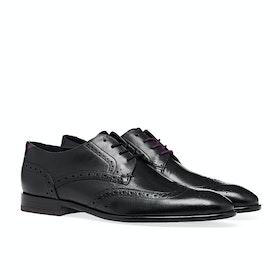 Ted Baker Trvss Dress Shoes - Black