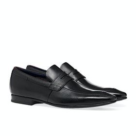 Dress Shoes Uomo Ted Baker Galle - Black
