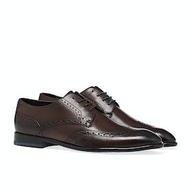 Ted Baker Trvss Dress Shoes - Brown