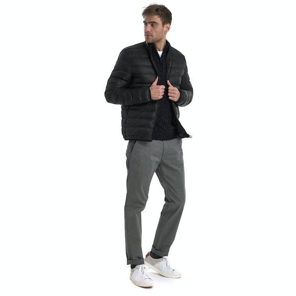 Barbour Penton Men's Quilted Jacket