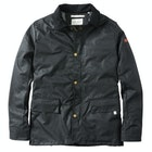 Peregrine Made In England Boarder Wax Jacket
