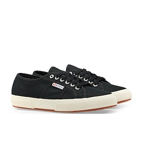 Scarpe Superga 2750 Cotu - Black White