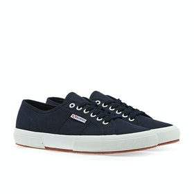 Superga 2750 Cotu Classic Schuhe - Navy /fwhite