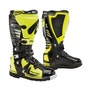 Black   Fluo Yellow