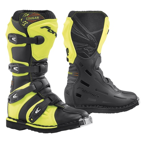Forma Youth Cougar Motocross Boots