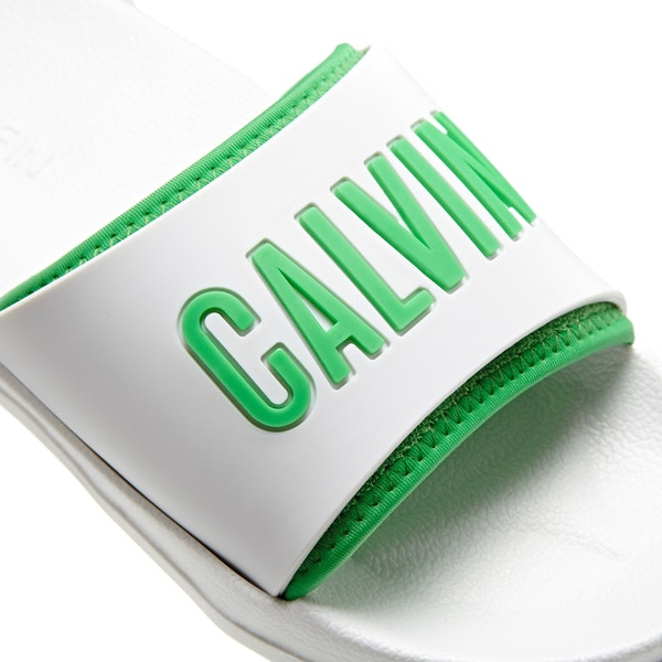 Sliders Calvin Klein Intense