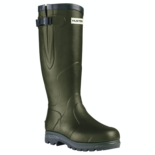 Hunter Balmoral Classic Wellies