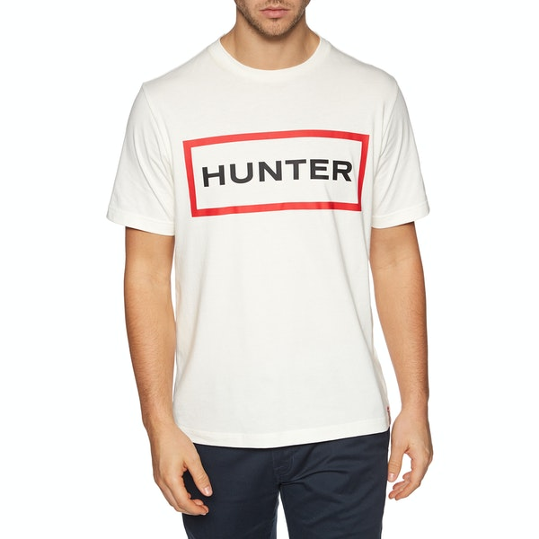 Hunter Original Short Sleeve T-Shirt