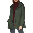 Hunter Original Cotton Smock Women's Waterproof Jacket