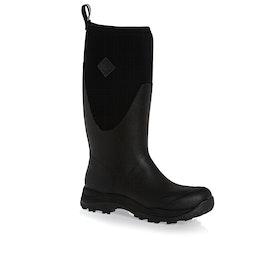 Kalosze Muck Boots Arctic Outpost Tall - Black Grey