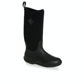 Muck Boots Hale Women's Wellington Boots - Black