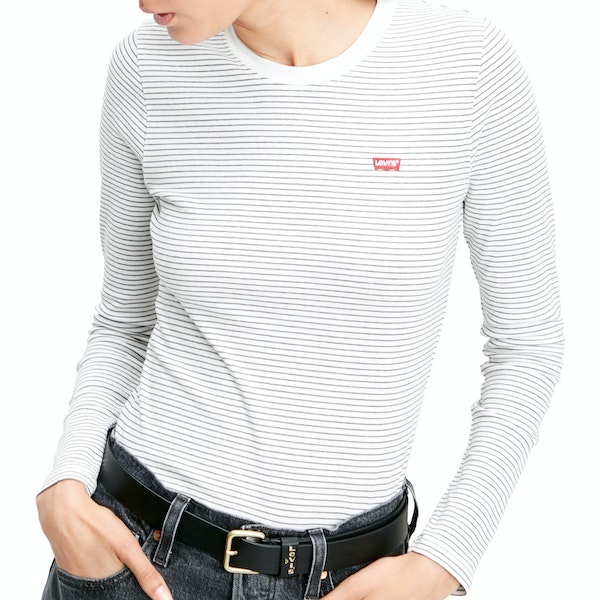 Levi's Baby Women's Long Sleeve T-Shirt