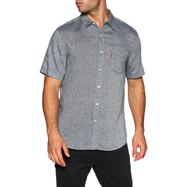 Levi's Sunset Standard Short Sleeve Shirt