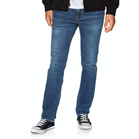 Levi's 511 Slim Fit Jeans - Cedar Nest Adv