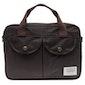 Barbour Wax Longthorpe Laptop Messenger Bag