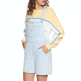 Levi's Vintage Shortall Playsuit - Caught Napping