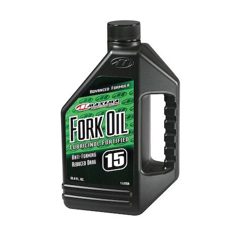 Maxima Fork Oil Standard Fortified SAE 15wt 1 Litre Fork Oil