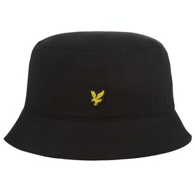 Lyle & Scott Vintage Bucket Hut - Black