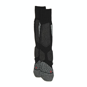 Falke SK1 Women's Snow Socks - Black-mix