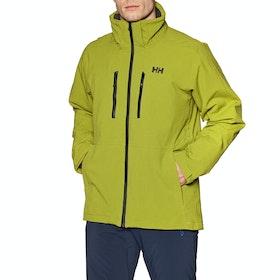 Helly Hansen Juniper 3.0 Snowboard-Jacke - Wood Green