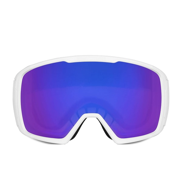 Sweet Clockwork RIG Snow Goggles