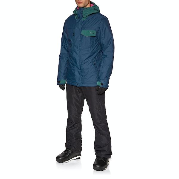 Oakley Division Evo Insula 2l 10k Snowboardjakke