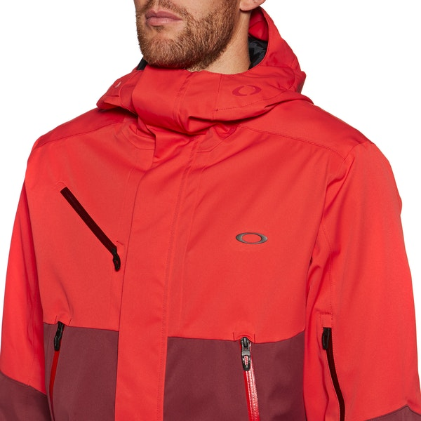 Giacca Snowboard Oakley Crescent 2.0 Shell 2l 10k