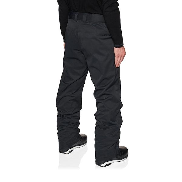 Pantalón de snowboard Oakley Crescent 2.0 Shell 2l 10k